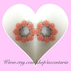 Rose tunnels on Etsy, $20.00