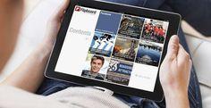 :-: TODOMARKETINGDIGITAL :-: Flipboard para leer las redes sociales #TodoMarketingDigital
