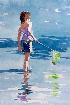 Image result for whispering waters art stu