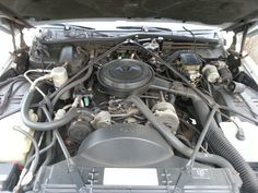 1994 Cadillac Fleetwood Used Engine Description: Gas Engine  5.7, 8, AUTO, COL, RWD PULL WITH HARNESS INTACT 180-210X8 RIV ENG./TRA PACKAGE DEAL Fits: 1994 Cadillac Fleetwood (8 Cyl, 350 cid, 5.7L, VIN P) Condition: 110K miles Mileage:Premium Quality - Very Low Mileage! Warranty: 1-Year (policy) http://www.usedengines.org/model/cadillac-fleetwood.htm