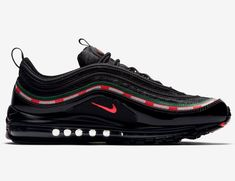 undefeated x nike air max 97 ebay