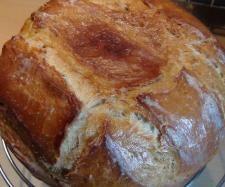 Rezept Mischbrot Kassler Art von Thermomix-Time - Rezept der Kategorie Brot & Brötchen