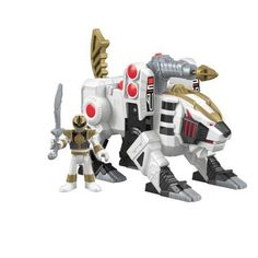 Fisher-Price Imaginext Power Rangers Feature Assortment
