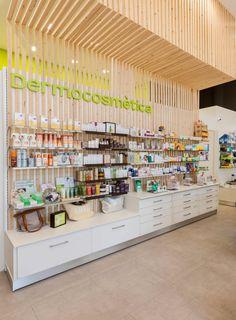 Farmacia Carrer Nou - TecnyFarma                                                                                                                                                                                 Mais