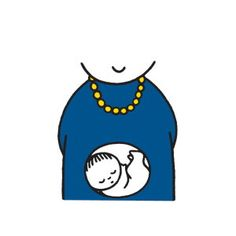 """A PERSON IS A PERSON, NO MATTER HOW SMALL"" - DR. SEUSS   (Ilustration by Dick Bruna)"