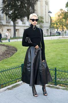 Fashion Month Shopping: Insiders Edition  - HarpersBAZAAR.com