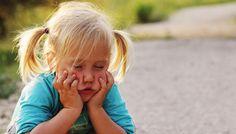 Dear Stranger: Please Stop Rewarding My Kid's Bad Behavior Scary Mommy