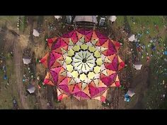 OZORA Festival 2014 (Official Video) - YouTube