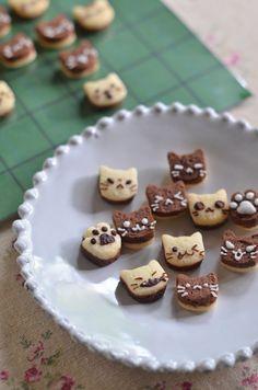 Yummy Treats, Sweet Treats, Yummy Food, Dessert Drinks, Dessert Recipes, Cute Baking, Kawaii Dessert, Cute Desserts, Cafe Food