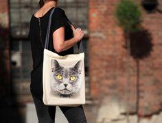 Like it!  #bag #cat #lovebags #lovecats #miaumiauPL