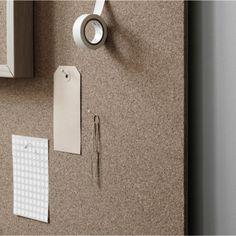 Lintex - Air Kork - moffice.dk. #Kontor #Indretning #Design #Tavle #Opslagstavle #Boligindretning