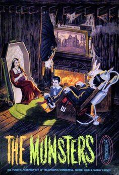 Los Munsters