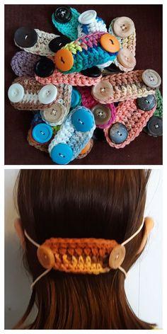 T-shirt Yarn Tunisian Crochet Ten Stitch Handbag Free Crochet Pattern-Video Tunisian Crochet Ten Stitch Handbag Free Crochet Pattern-Video: crochet two sided handbag, easy handbag tunisian crochet Crochet Gratis, Free Crochet, Knit Crochet, Crochet Mask, Crochet Faces, Sewing Patterns Free, Knitting Patterns, Crochet Patterns, Free Pattern