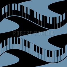 STRIKE THE KEYS – A swinging piano solo performed at patterndesigns.com. Feel the groove! https://www.patterndesigns.com/en/design/20074/Piano-Solo