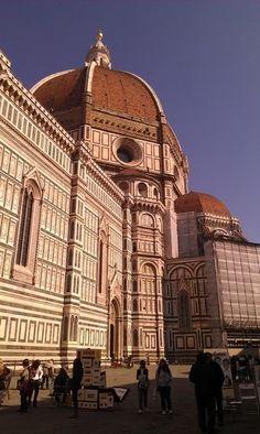 Duomo de Florença - Florença