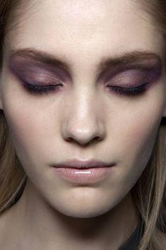 Joli maquillage de l'Hiver ! #TheBeautyHours