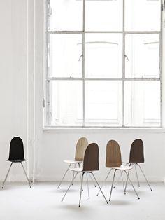 Arne Jacobsen Voor meer interieur inspiratie kijk ook eens op http://www.wonenonline.nl/interieur-inrichten/