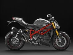 Ducati Streetfighter S 2012 Motorcycle review, full specification, HD picture, price