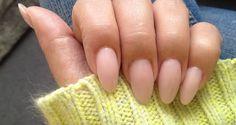 13 Problemas que enfrenta una mujer al traer las uñas largas