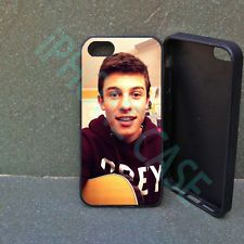 shawn mendes | shawn mendes guitar black iphone 4 4s 5 5s 5c 6 6+ case cover