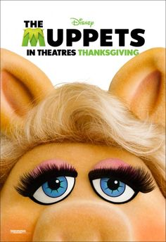 The Muppets Movie Poster #7 - Internet Movie Poster Awards Gallery