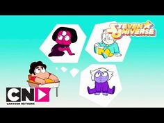 Steven Universe | How Gems Are Made | Cartoon Network - YouTube