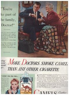 Lot of 12 Camel Cigarettes Ad From The 1930s - 1950s - Ann Sothern Debutantes | eBay