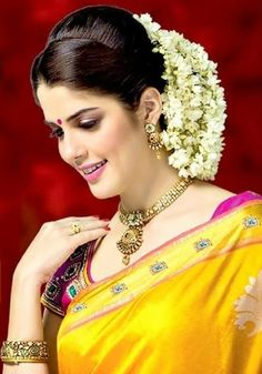 26 Best Wedding And Reception Hairstyles Images Indian Bridal