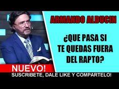 Armando Alducin 🔴 R5 ¿Que PASA si te quedas fuera del RAPTO #PredicasCristianas2019 - YouTube Joel Osteen, Youtube, Videos, Music, Movie Posters, Movies, Truths, Home, Prayer Warrior