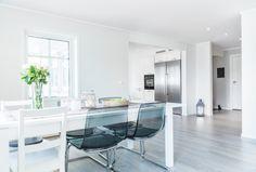 Spisestue/ living room i Gjendebu fra BoligPartner.
