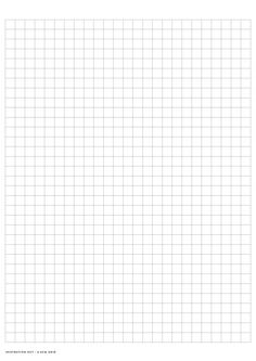 Math Grid Paper Template Adorable Standard Graph Paper  Wiskunde  Pinterest  Scale Graph Paper And .