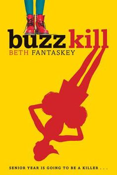 Buzz Kill, by Beth Fantaskey.  Very funny.  Good mystery. Fantaskey writes great and memorable characters and feisty female leads.