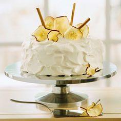 Celebration Cake desserts