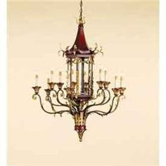 Large chinoiserie brass chandelier brass chandelier chinoiserie chinoiserie chandelier google search aloadofball