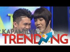 Vice Ganda gets mad at Vhong - WATCH VIDEO HERE -> http://philippinesonline.info/trending-video/vice-ganda-gets-mad-at-vhong/   Vhong Navarro says something about Vice Ganda's new hairstyle which made him mad. Subscribe now:  WATCH MORE VIDEOS! Tawag ng Tanghalan:  It's Showtime:  Magandang Buhay:  Video credit to the YouTube channel owner