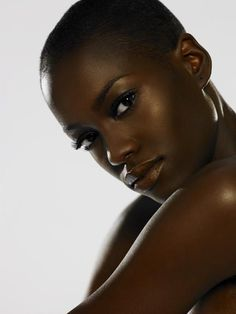 Nnenna Agba from America's Next Top Model
