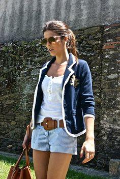 """in my backstage   fashion blog: Novedad: Un ratito con... Natalia Cabezas de """"Trendy Taste"""""""