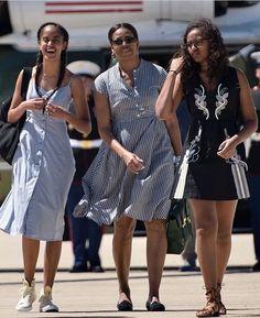 #HappyBirthday #19thBirthday #MaliaObama #July4th #2017 #44thPresident #BarackObama #FirstLady #MichelleObama & Her Beautiful #Daughters #MaliaObama & #SashaObama #ObamaFamily #HappyBirthday #ObamaLegacy #ObamaHistory #ObamaLibrary #ObamaFoundation Obama.org