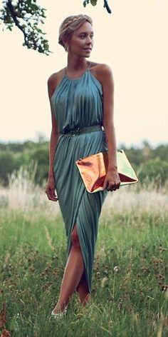 18 Gorgeous Fall Wedding Guest Dresses ❤ Full gallery: https://weddingdressesguide.com/fall-wedding-guest-dresses/