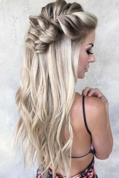 #hairstyle grey hair