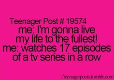 This is what Vampire Diaries does to me...every time.