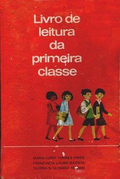 Santa Nostalgia: Livro de leitura da primeira classe
