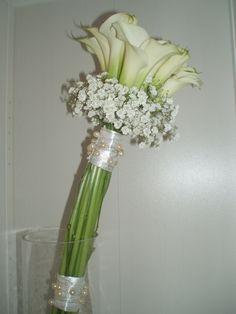 Pro nevěstu CALA