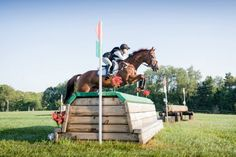 USEA, Students Conquer Dressage and Eventing at University of Virginia | United States Eventing Association, Inc. - US National Combined Training, Horse Trials: Dressage, Cross Country, Show Jumping