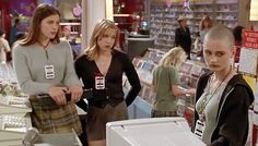 Empire Records (1995) Iconic Movies, Old Movies, Great Movies, Amazing Movies, See Movie, Movie Tv, Empire Records Movie, Liv Tyler 90s, Hipster Looks