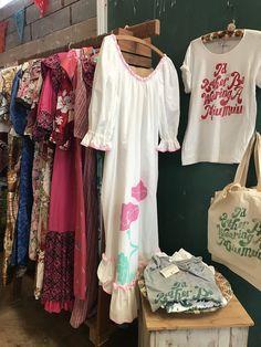 b3bd20bd40ae This Kauai Boutique is Bringing Back the Muumuu   Hawaii Magazine Muumuu,  Hawaiian Islands,