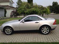 Mercedes Benz Slk 350, Mercedes Benz Sports Car, Classic Mercedes, Street Rods, Dream Garage, Station Wagon, British Columbia, Vintage Cars, Convertible