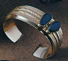 Larry Golsh bracelet