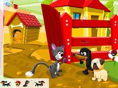 Dackel Darius Kinderbuch App