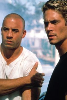 All the Fast and Furious Photos You Need to Hold You Over Until Hobbs and Shaw Fast And Furious Letty, Fast And Furious Actors, The Furious, Bratz Movie, Paul Walker Movies, Ludacris, Karl Urban, Michelle Rodriguez, Joe Manganiello